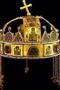 Pap Gábor - A Szent Korona rejtélyei