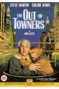 Párosban a városban (The Out-of-Towners) 1999.