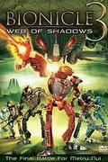 Bionicle 3. - Árnyak hálója (Bionicle 3: Web of Shadows)
