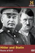 The Hitler and Stalin the roots of evil (angolul)