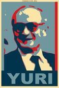 A felforgatásról... egy ex-KGB ügynök, Yuri Bezmenov (Piros Pirula)