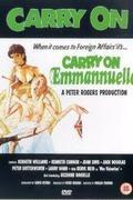 Folytassa, Emmanuelle! (Carry on Emmanuelle)