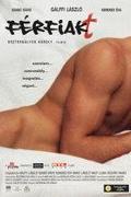 Férfiakt (Men in the nude)