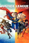 Az Igazság ligája - Két Földi válság (Justice League: Crisis on Two Earths)