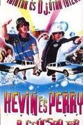 Kevin és Perry a csúcsra tör (Kevin and Perry Go Large)