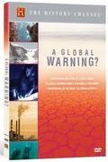 Globális figyelmeztetés (Global warning?)