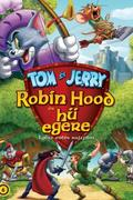 Tom és Jerry - Robin Hood és hű egere (Tom and Jerry: Robin Hood and His Merry Mouse)