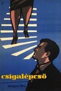 Csigalépcső (1957)