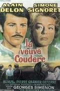 Az özvegy (La veuve Couderc)
