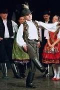 Szilágysági táncok és népdalok