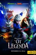 Az öt legenda (Rise of the Guardians)