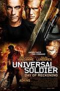Tökéletes katona 4 - A leszámolás napja  (Universal Soldier: Day of Reckoning)