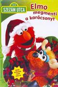 Szezám utca - Elmo megmenti a karácsonyt