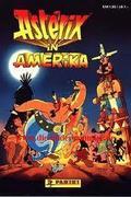 Asterix Amerikában (Asterix in Amerika)