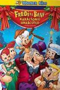 Frédi és Béni: Karácsonyi harácsoló (A Flintstones Christmas Carol)