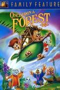 Volt egyszer egy erdő (Once Upon a Forest)