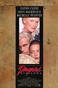 Veszedelmes viszonyok (Dangerous Liaisons) 1988.