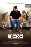 Sicko - Michael Moore filmje
