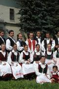Hargita Nemzeti Székely Népi Együttes