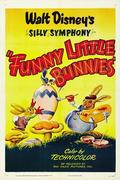Funny  Little Bunnies,Vicces kis nyuszik