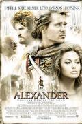 Nagy Sándor, a hódító (Alexander) 2004.