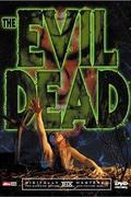 Evil Dead - Gonosz halott (The Evil Dead) 1981.