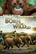 A vadon kölykei 3D (Born to Be Wild 3D)