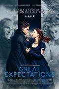 Szép remények (Great Expectations) 2012.
