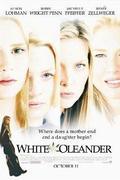 Fehér leander (White Oleander)