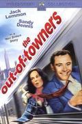 Párosban a városban (The Out of Towners) 1970.