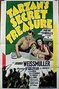 Tarzan titkos kincse (Tarzan's Secret Treasure)