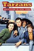 Tarzan New Yorkban (Tarzan's New York Adventure)