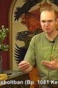 Tóth Ferenc Dr - előadások