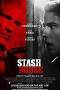 Rejtekhely (Stash House) 2012.