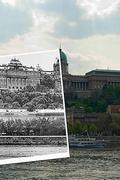 A múlt jövője - Építészeti Konferencia Budapestről