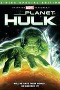 Hulk világa (Planet Hulk)