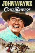 Jó fiú és rossz fiú (The Comancheros)