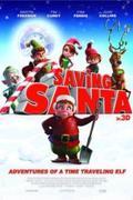 A Mikulás mentőakció (Saving Santa)
