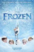 Jégvarázs (Frozen)