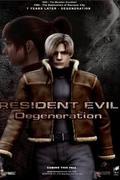 Kaptár: Bioterror (Resident Evil: Degeneration)