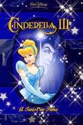 Hamupipőke 3. - Elvarázsolt múlt (Cinderella III - A Twist in Time)
