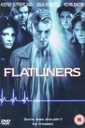 Egyenesen át (Flatliners) 1990.