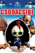 Csodacsibe (Chicken Little)