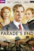 Az Utolsó angol úriember (Parade's End)