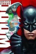 Az Igazság Ligája - Pusztulás (Justice League: Doom)