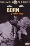 Tegnap született (Born Yesterday) 1950.