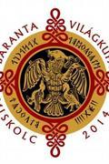 """""""Hétvágás"""" Baranta Világkupa 2014"""