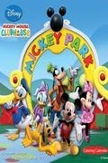 Mickey egér játszótere  (Mickey Mouse Clubhouse)