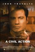 Zavaros vizeken (A Civil Action)