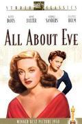 Beszéljünk Éváról! (All About Eve)